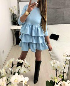 787c7e8bca Sukienki – Strona 3 – Sklep Nina-Boutique